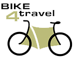 Logo Bike4Travel