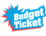 Logo Budget Ticket