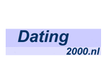 Logo Dating 2000