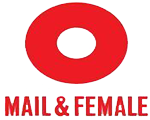 Logo Mail & Femail Shop