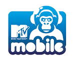 Logo MTV Mobile