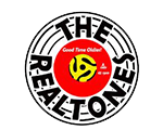 Logo Real-tones.tv