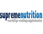 Logo Supremenutrition.nl